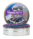 Crazy Aarons Thinking Putty Super Scarab Mega - Crazy Aarons Thinking Putty Super Scarab Mega
