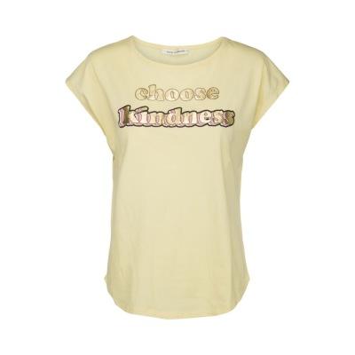 Sofie Schnoor Nikoline T-shirt - Sofie Schnoor Nikoline T-shirt ( Storlek Xs )