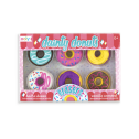 Ooly Dainty Donuts Pencil Erasers - Ooly Dainty Donuts Pencil Erasers