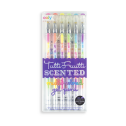 Ooly Tutti Fruitti Scented Gel Pens - Ooly Tutti Fruitti Scented Gel Pens