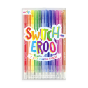 Ooly Switch Eroo Color Changing Markers - Ooly Switch Eroo Color Changing Markers