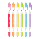 Ooly Mini Magic Liners Erasable Highlighters