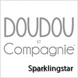 Doudou Et Compagnie Logo