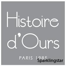 Histoire d'Ours Logo