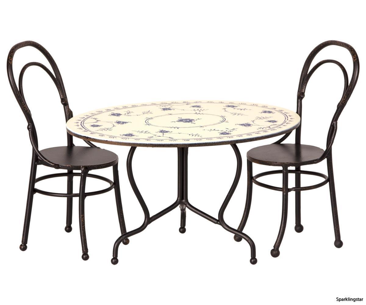 Maileg Dining Table Set Mini