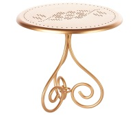 Maileg Coffee Table Gold