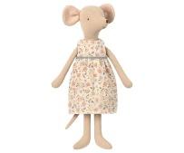 Maileg Medium Mouse Girl