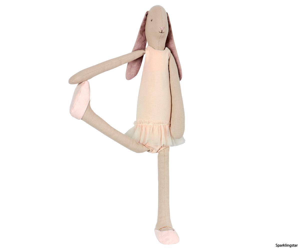 Maileg Medium Light Bunny Ballerina