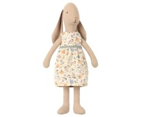 Maileg Mini Bunny Flower Dress