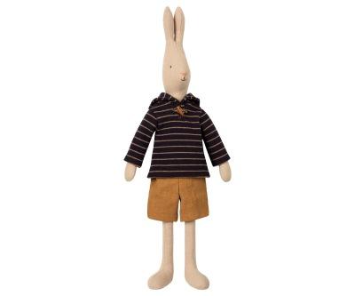 Maileg Medium Rabbit Sailor Blue - Maileg Medium Rabbit Sailor Blue