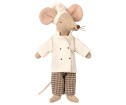 Maileg Chef Mouse - Maileg Chef Mouse