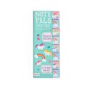 Ooly Note Pals Sticky Tabs Magical Unicorn - Ooly Note Pals Sticky Tabs Magical Unicorn