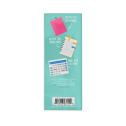 Ooly Note Pals Sticky Tabs Magical Unicorn