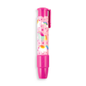 Ooly Unique Unicorns Clickit Erasers - Ooly Unique Unicorns Clickit Erasers ( Hot Rosa )