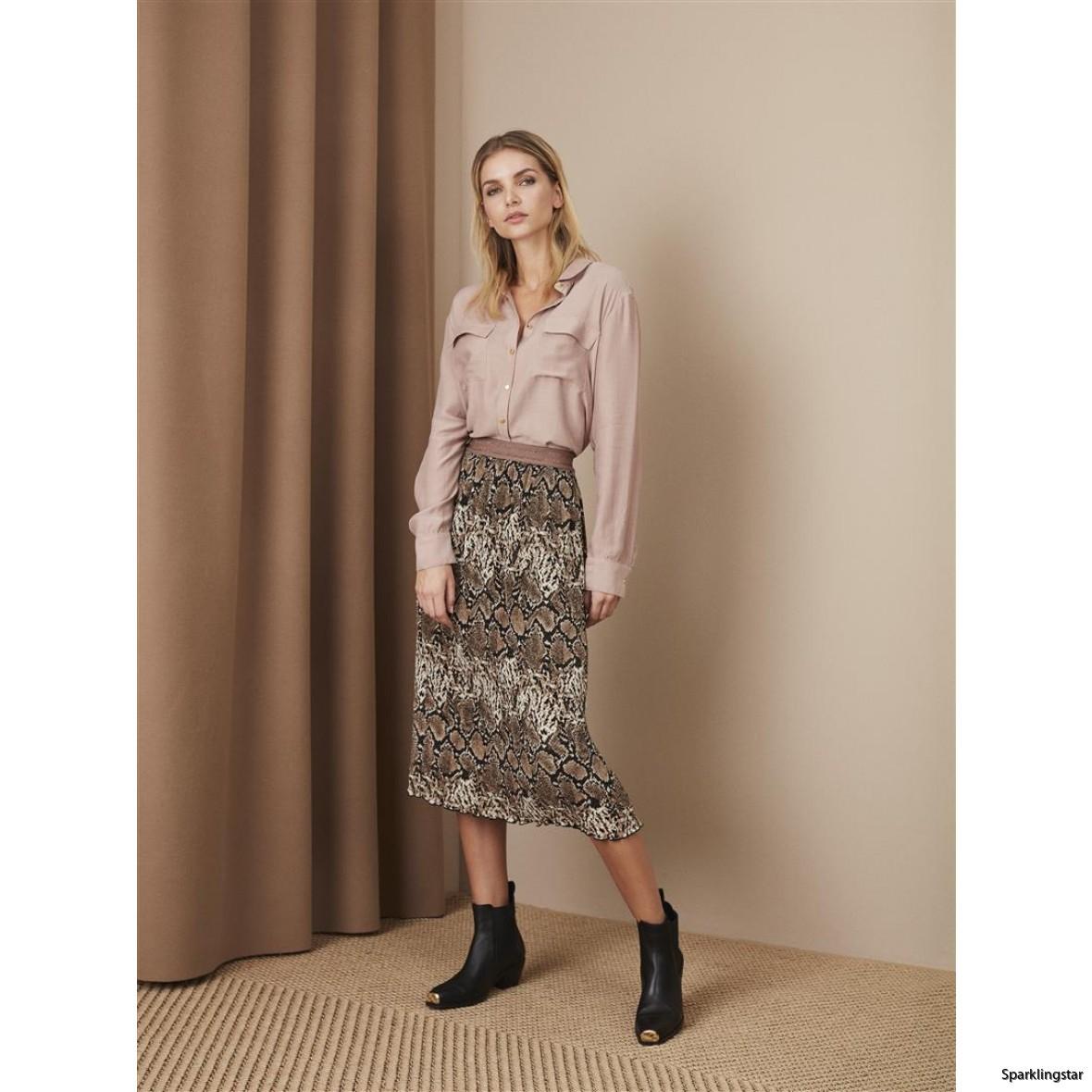 Sofie Schnoor Tasia Skirt