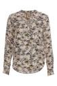 Rue De Femme Doodle Shirt - Rue De Femme Doodle Shirt ( Storlek Xl )