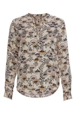Rue De Femme Doodle Shirt - Rue De Femme Doodle Shirt ( Storlek S )