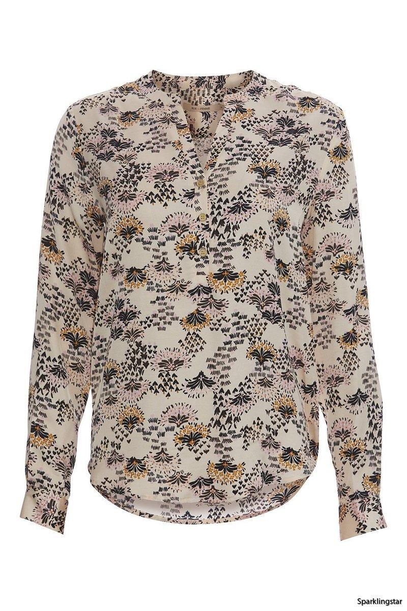 Rue De Femme Doodle Shirt