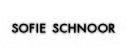 Sofie Schnoor Leo Sqrunchie