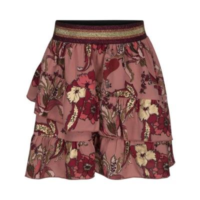 Petit Sofie Schnoor Mio Skirt - Petit Sofie Schnoor Mio Skirt ( Storlek 4 år )