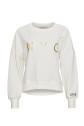 Rue De Femme NYC Sweat Shirt - Rue De Femme NYC Sweat Shirt ( Storlek Xl )