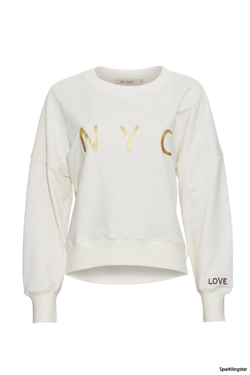 Rue De Femme NYC Sweat Shirt