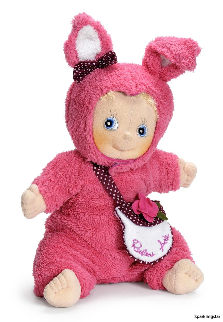 Rubens Barn Ark Bunny