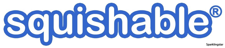 Squishable Logo