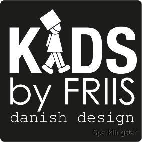 Kidds By Friis Logo