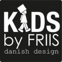 Kids By Friis Födelsedagståg Unicorn