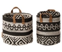 Maileg Miniature Baskets 2 Peace