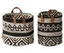 Maileg Miniature Baskets 2 Peace - Maileg Miniature Baskets 2 Peace