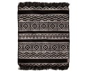 Maileg Miniature Rug Black - Maileg Miniature Rug Black