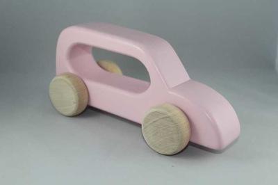 Kalikå Bil Rosa - Kalikå Bil Rosa
