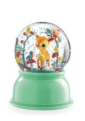Djeco Night Light Fawn - Djeco Night Light Fawn