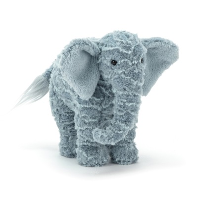 Jellycat Eddy Elephant - Jellycat Eddy Elephant