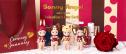 Sonny Angel Valentine's Day Series 2020 - Sonny Angel Valentine's Day Series 2020 ( Display 12 st )