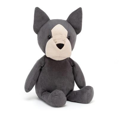 Jellycat Fido French Bulldog - Jellycat Fido French Bulldog