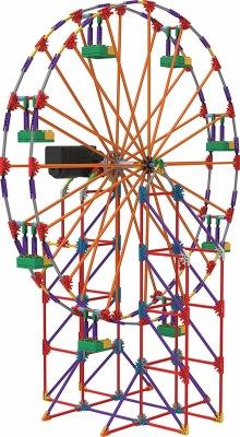K'nex Ferris Wheel Building Set - K'nex Ferris Wheel Building Set