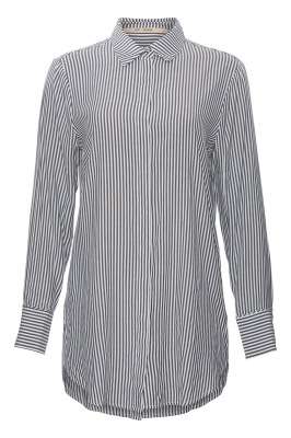 Rue De Femme Backie Shirt - Rue De Femme Backie Shirt ( Storlek Xs )