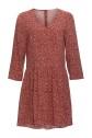Rue De Femme Selma Dress - Rue De Femme Selma Dress ( Storlek M )