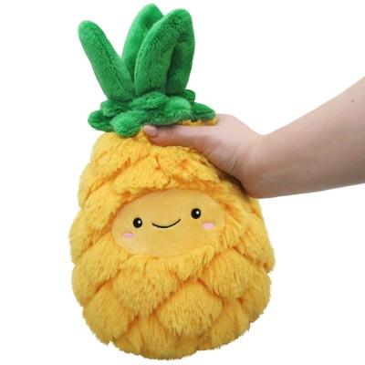Squishable  Mini Comfort Food Pineapple - Squishable  Mini Comfort Food Pineapple