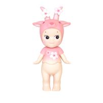 Sonny Angel Cherry Blossom Goat