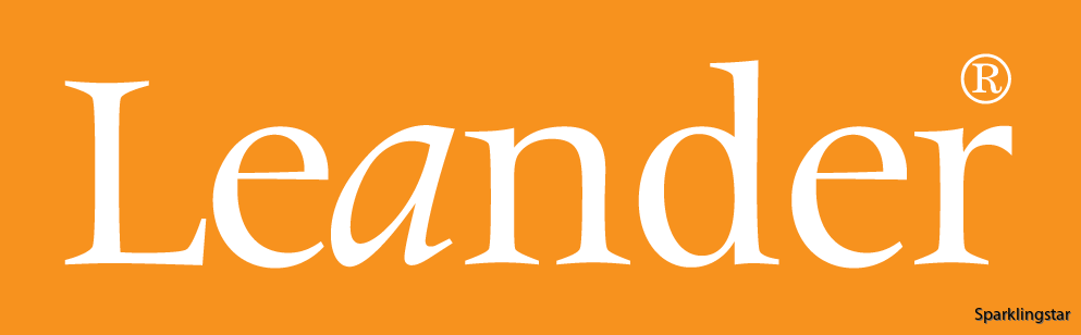 Leander Logo