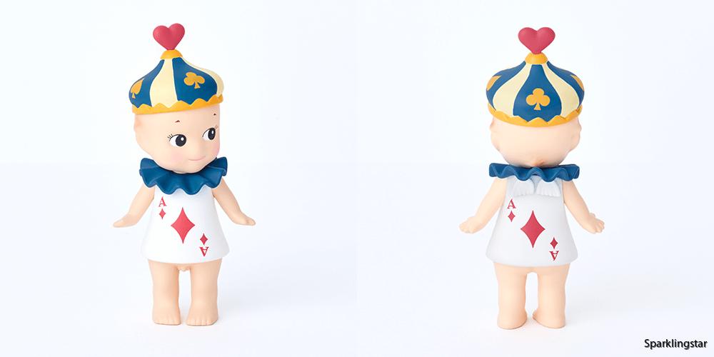 Sonny Angel Mini Figure Sonny Angel In Wonderland