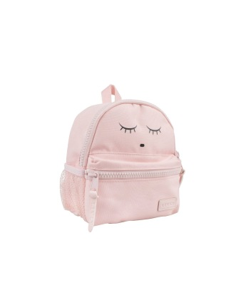 Livly Backpack Pink Sleeping Cutie ( Mini) - Livly Backpack Pink Sleeping Cutie ( Mini)