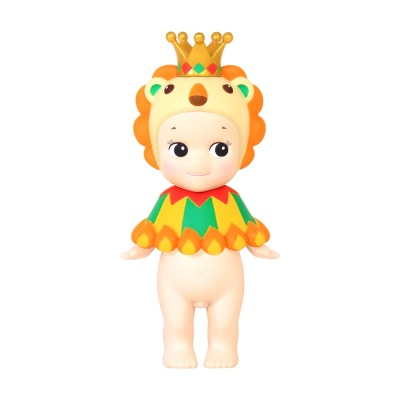 Sonny Angel Circus Series Limited Lion - Sonny Angel Circus Series Limited Lion