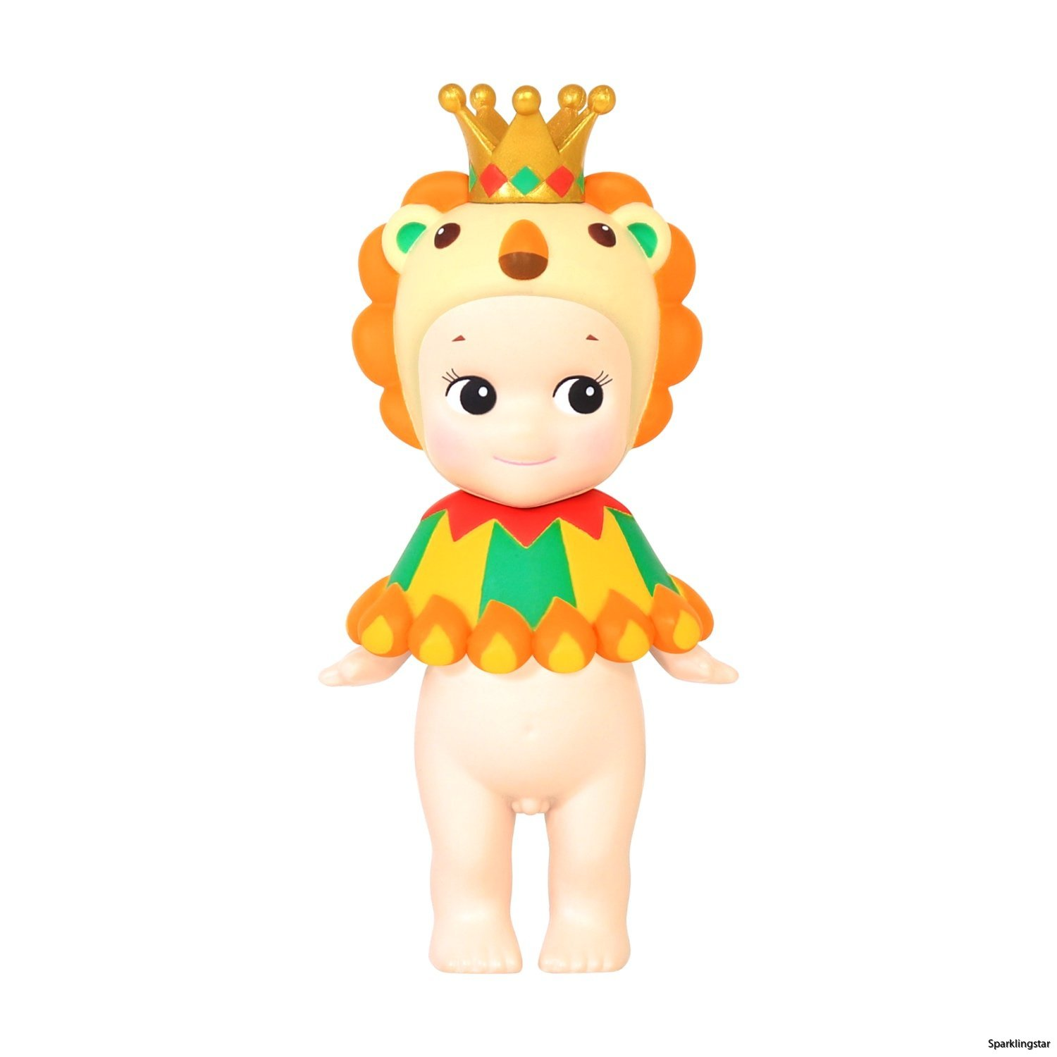 Sonny Angel Circus Series Limited Lion