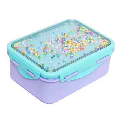 Petit Monkey Lunchbox Popsicles Wild Lilac - Petit Monkey Lunchbox Popsicles Wild Lilac