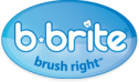 B-Brite Blinkande Tandborste